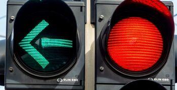 Hoe verkeersvriendelijk zijn verkeerslichten? | Mobiliteitsplatform